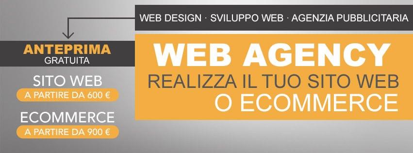 Realizzazione siti web Pomezia