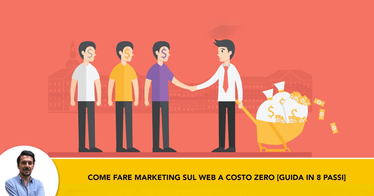 Strategia-Marketing-Costo-zero