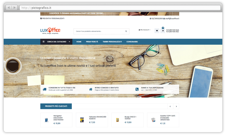 luxoffice-store-realizzazione-ecommerce-pictografico