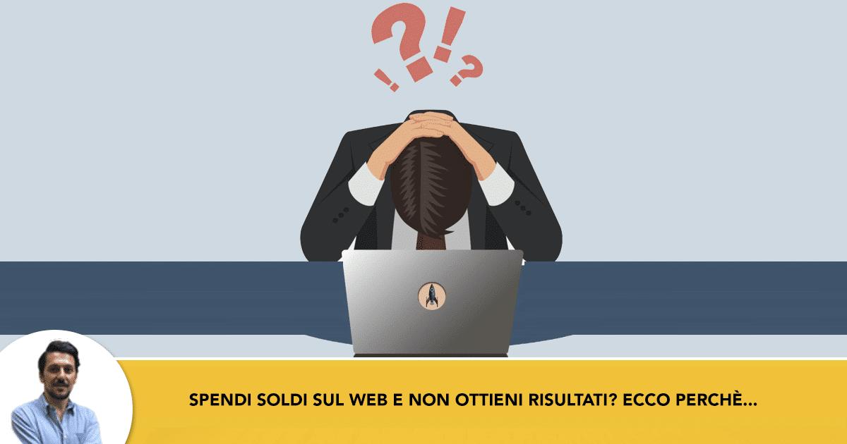 Non-Ottieni-Risultati-Sito-Web