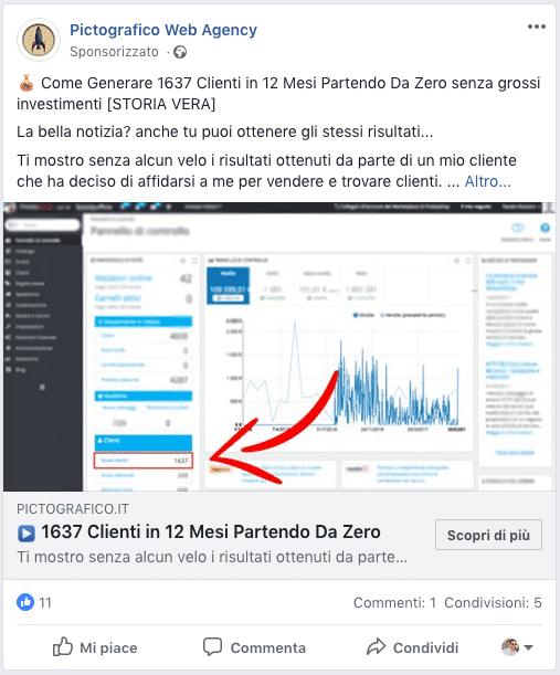 Testimonianza-Risultato-FacebookADS
