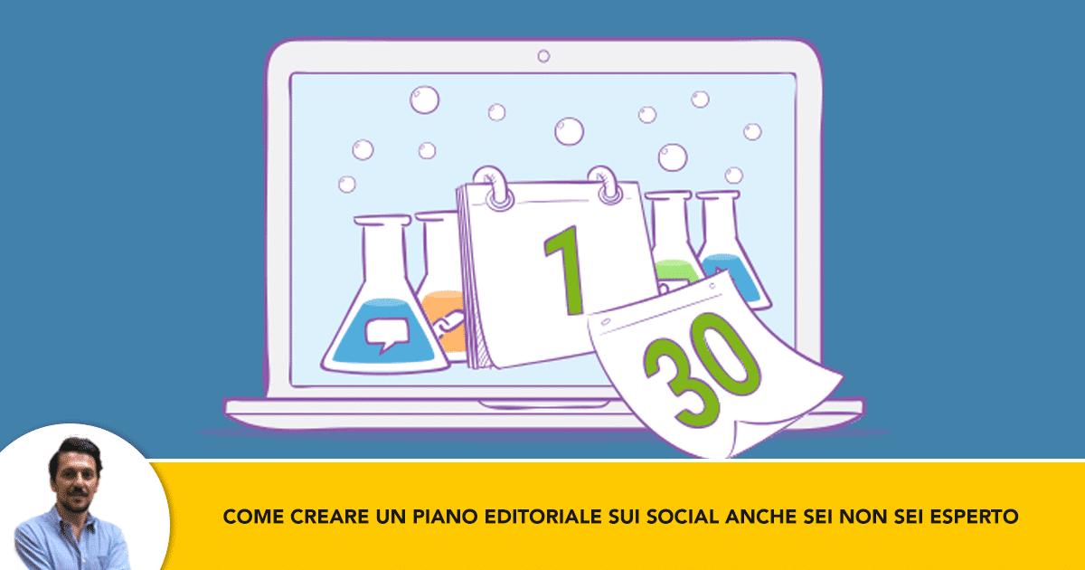 Piano-Editoriale-Social