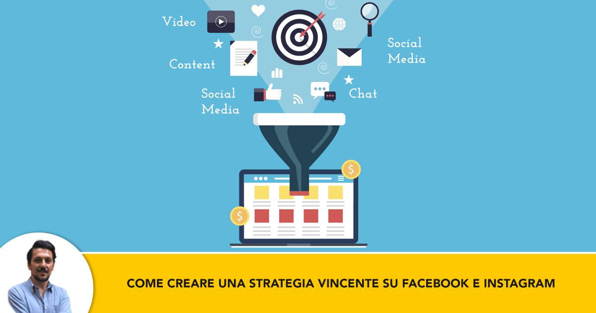 Strategia-Marketing-Social-Funnel-Facebook-Instagram