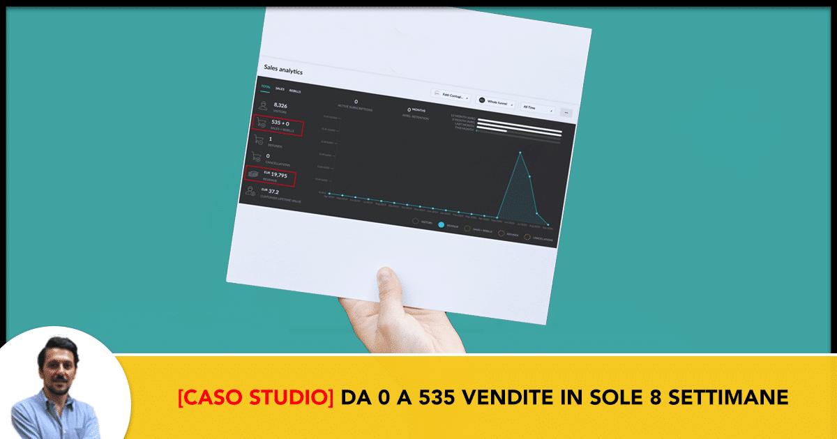 17.205€ in soli 30 giorni Senza Autorevolezza e Senza Strategie Complesse